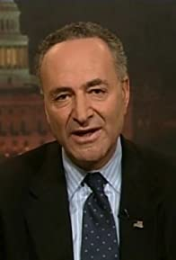 Primary photo for Chuck Schumer