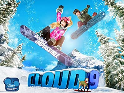 Top movies Cloud 9 by Erik Canuel [720x320]