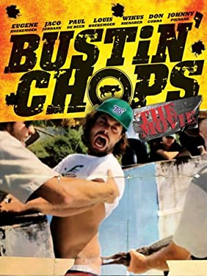 Bustin' Chops: The Movie (2013)