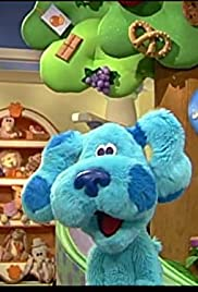 Quot Blue S Clues Quot Blue S Room Snacktime Playdate Tv Episode