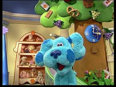 Descargas de películas de acción Blue's Clues - Blue's Room Snacktime Playdate, Jared Goldsmith [hddvd] [640x360] [FullHD]