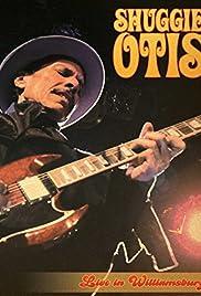 Shuggie Otis: Live in Williamsburg Poster