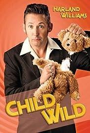 Child Wild Poster