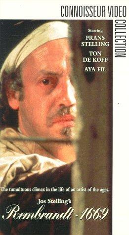 Rembrandt fecit 1669 (1977)