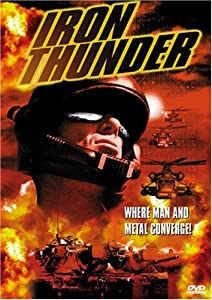 Iron Thunder dubbed hindi movie free download torrent