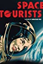 Space Tourists (2009) Poster