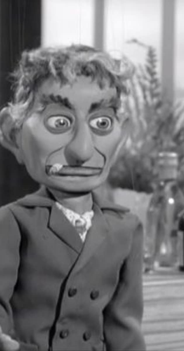quotsupercarquot the talisman of sargon tv episode 1961 plot