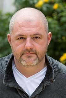 Darren Bancroft Picture