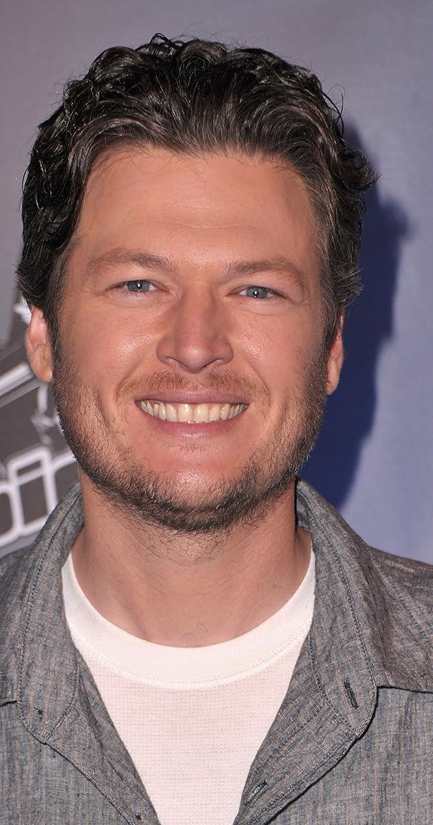 Blake Shelton (I) - News - IMDb