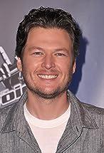 Blake Shelton's primary photo