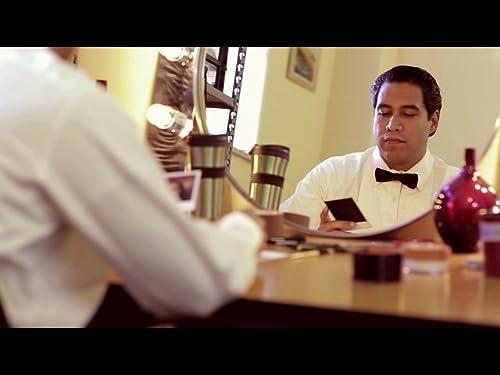 """""""EDDIE'S HAIRCUT"""" By Julian Garcia Sept. 2013 by www.LA REELS.COM Bret Newton"""