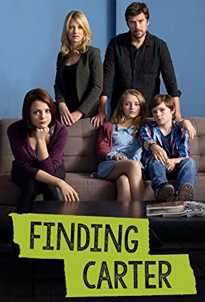 Where to stream Finding Carter