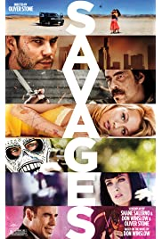Download Savages (2012) Movie