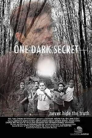 One Dark Secret