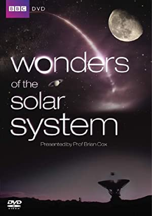 Where to stream Wonders of the Solar System