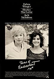 Terms of Endearment (1983) Poster - Movie Forum, Cast, Reviews
