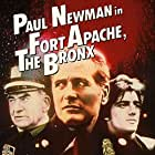 Paul Newman, Edward Asner, and Ken Wahl in Fort Apache the Bronx (1981)