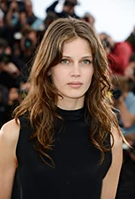 Primary photo for Marine Vacth