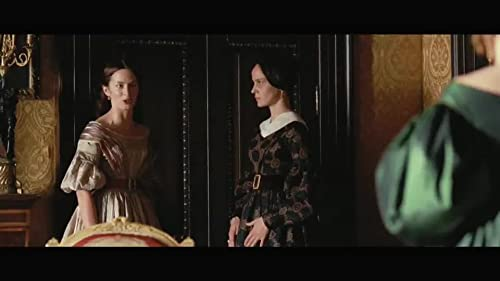 The Young Victoria: U.S. Trailer