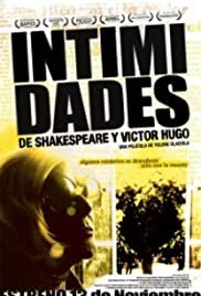 Shakespeare and Victor Hugo's Intimacies Poster