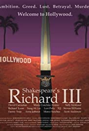 Richard III (2007) Poster - Movie Forum, Cast, Reviews
