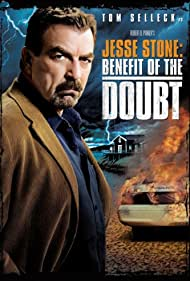 Tom Selleck in Jesse Stone: Benefit of the Doubt (2012)