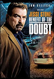 Jesse Stone: Benefit of the Doubt Poster