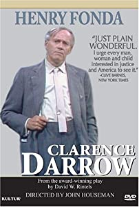 Watch latest online hollywood movies Clarence Darrow by Robert Totten [480x360]