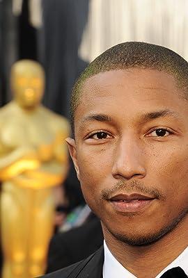 Pharrell Williams Joins Illumination's Animated Dr. Seuss' 'The Grinch' As Narrator