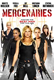Mercenaries (2014) Poster - Movie Forum, Cast, Reviews