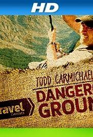 Dangerous Grounds Poster