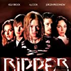 Jürgen Prochnow, Kelly Brook, and A.J. Cook in Ripper (2001)