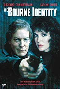 Primary photo for The Bourne Identity