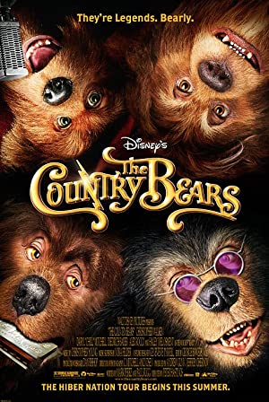 Permalink to Movie The Country Bears (2002)
