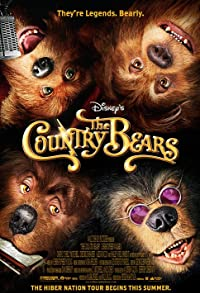 Primary photo for The Country Bears