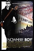 John Lennon. Chłopak znikąd / Nowhere Boy – Lektor – 2009