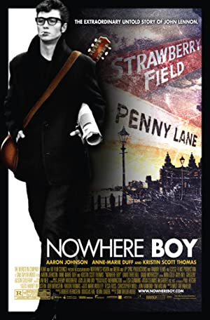 Movie Nowhere Boy (2009)