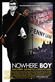 Primary photo for Nowhere Boy