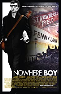 Bittorrent english movies 2018 free download Nowhere Boy by none [WEBRip]