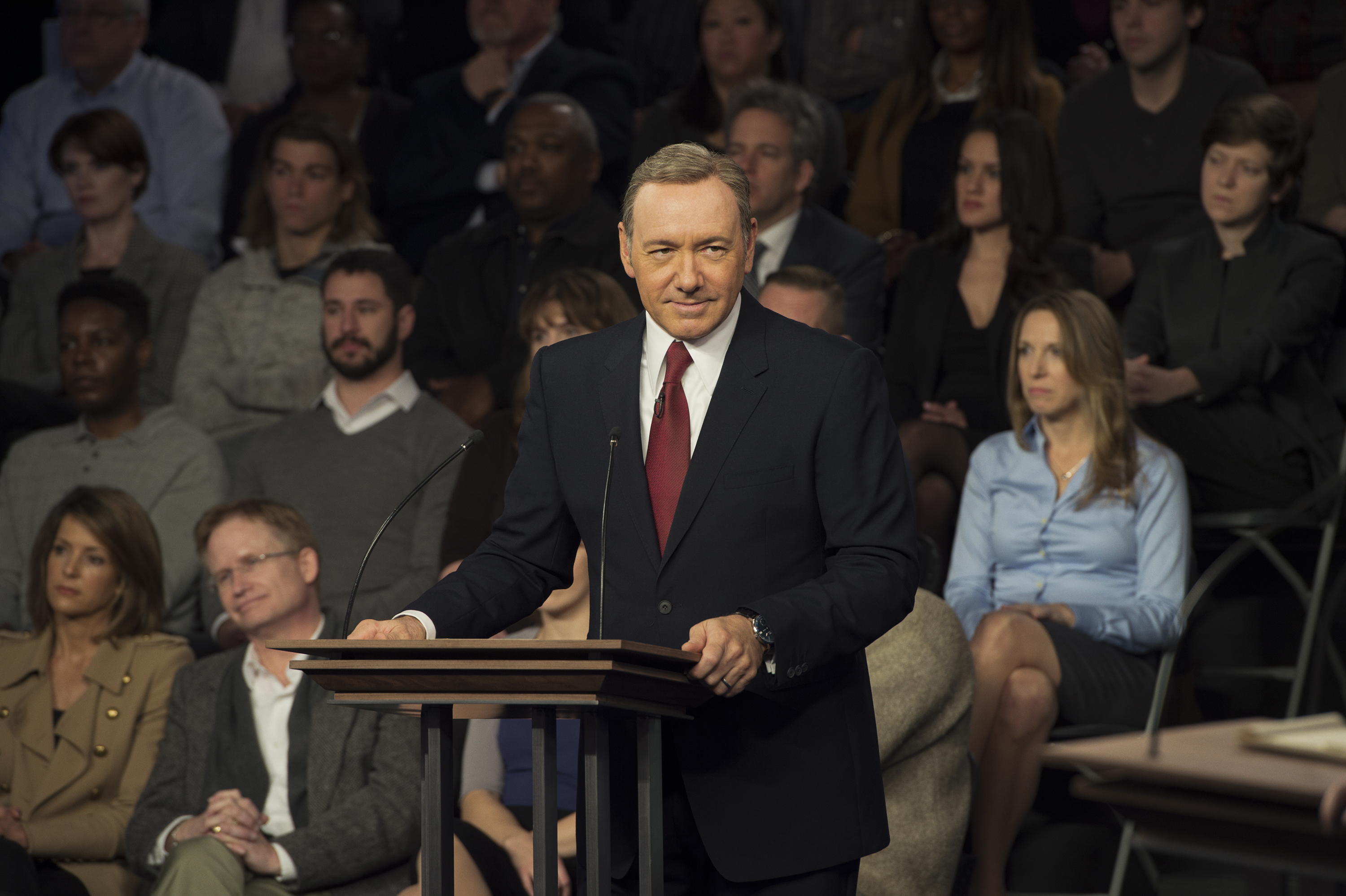 House Of Cards Chapter 37 Tv Episode 2015 Imdb
