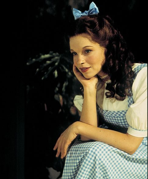 Life With Judy Garland Me And My Shadows 2001