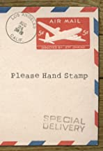 Please Hand Stamp