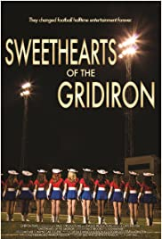 Sweethearts of the Gridiron Poster