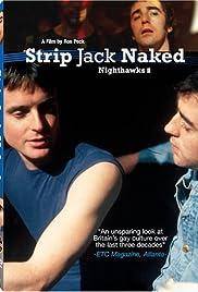 Strip Jack Naked: Nighthawks II Poster