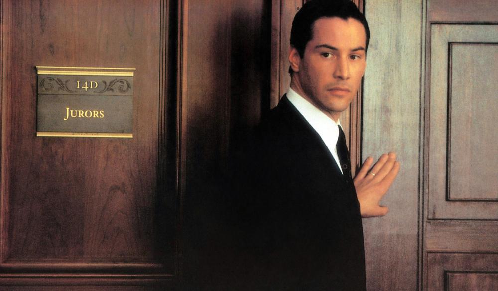 The Devil's Advocate (1997) - Photo Gallery - IMDb