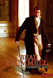Beau Brummell: This Charming Man Poster