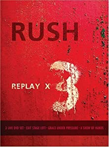 Hollywood thriller movies 2018 free download Rush: A Show of Hands Canada [720x320]