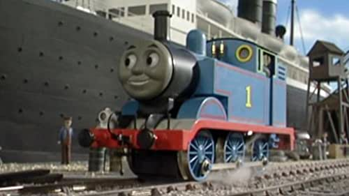 Thomas and Friends: Come Ride the Rails