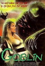Goblin(1993) Poster - Movie Forum, Cast, Reviews