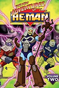 Primary photo for The New Adventures of He-Man